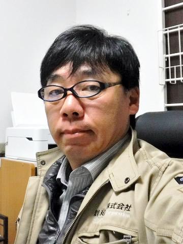 大野 浩司