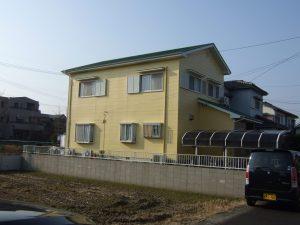 蟹江町 Y・Y様邸
