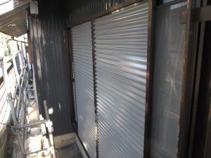 蟹江町 外壁塗装 S様邸
