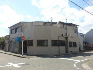 名古屋市中村区 外壁塗装 T様邸