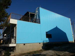 愛西市 外壁塗装 Y様