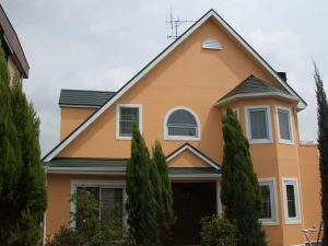 あま市 屋根・外壁塗装 Y様邸
