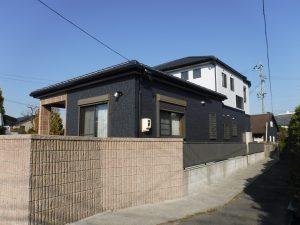中川区 外壁塗装 Y様邸