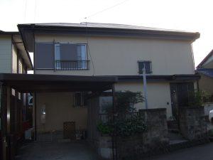 津島市 屋根・外壁塗装 O様邸