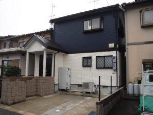 津島市 屋根・外壁塗装 S様邸