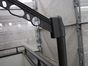 名古屋市中川区 外壁塗装 H様邸