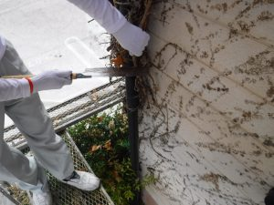 大治町 屋根・外壁塗装 U様邸