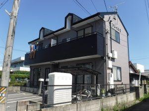 稲沢市 アパート