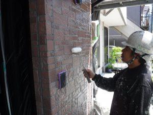 名古屋市中村区 外壁塗装・屋根カバー工事 N様邸