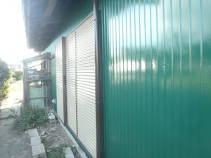 弥富市 外壁塗装 H様邸
