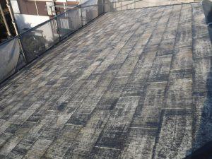 名古屋市中村区 屋根・外壁塗装 A様邸