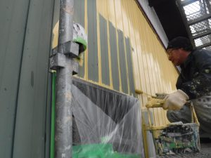 愛西市 外壁塗装 H様邸