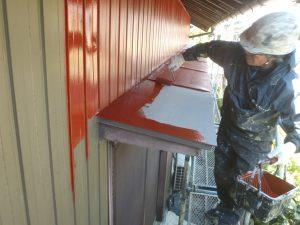 大治町 外壁塗装 W様(母屋)