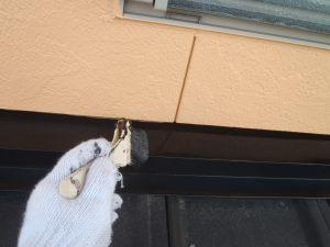 愛西市 外壁塗装  ウッドデッキ工事 H様邸