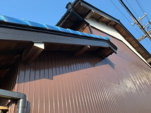 弥富市 外壁塗装 Y様邸