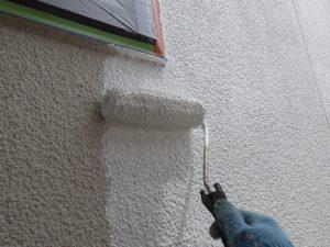 一宮市 外壁塗装  S様邸