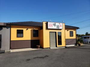 稲沢市 外壁塗装 店舗M