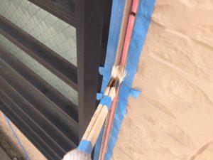 名古屋市港区 屋根・外壁塗装 T様邸