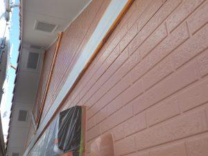 名古屋市中川区 外壁塗装 I様