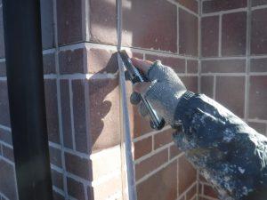 北名古屋市 外壁塗装 K様邸