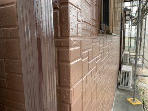 津島市 外壁塗装 O様邸