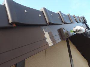 江南市 外壁塗装 O様邸