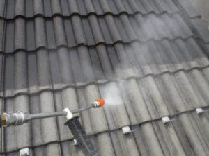 津島市 屋根・外壁塗装 K様邸