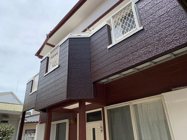 春日井市 外壁塗装 N様邸施工前