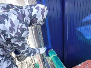 津島市 外壁塗装 M様邸