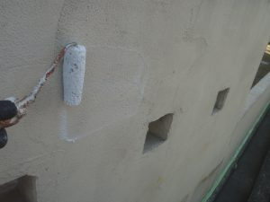 稲沢市 K様邸 外壁塗装工事